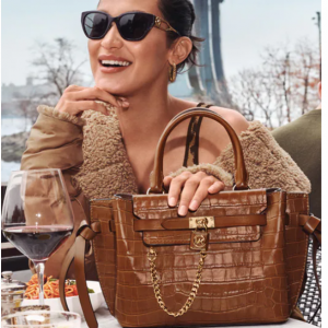 Michael Kors KORSVIP Early Access - 25% Off Full Price Items + Up To 60% Off Sale Styles