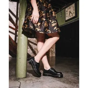 Up To 40% Off Women's Footwear & Accessories Sale @ Dr. Martens