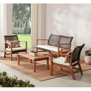 Home Depot Select Patio Furniture on Sale