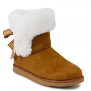 Juicy Couture 女士雪地靴 码全