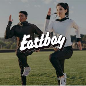 Eastbay官網 精選Nike、Adidas、Puma等品牌籃球鞋折上折促銷