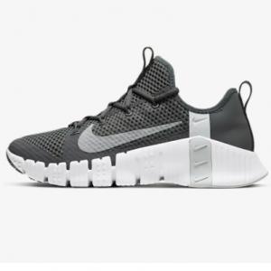 Nike Free Metcon 3 男士訓練運動鞋65折熱賣