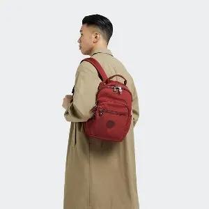 Kipling USA官网精选时尚双肩包优惠
