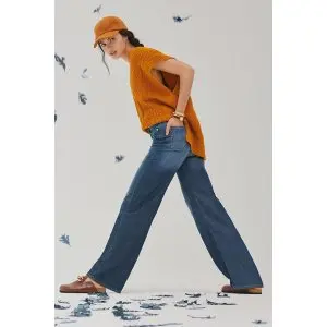 20% Off Select Clothing & Accessories @ Anthropologie