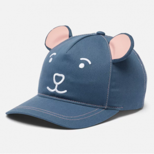 Columbia Sportswear官网 Tiny Animal™ 儿童可爱动物耳朵鸭舌帽热卖 多色可选
