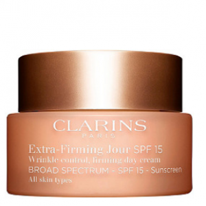 Today Only! 50% Off Clarins Clarins Extra-Firming Wrinkle Control Firming Day 1.7oz @ Target