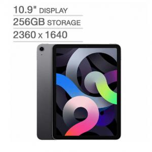 Costco限時折扣!Apple蘋果iPad Air 4第四代256GB僅$649.99 多色可選