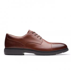 Clarks  男士商务皮鞋,基本码全