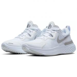 Dicks Sporting Goods官網 Nike React Miler 女士運動鞋白色款4折熱賣
