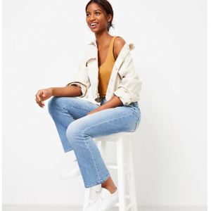 LOFT Sale on Sale - Extra 40% Off + Extra 20% Off Clothing & Accessories
