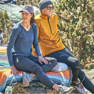 Extra 15% Off Clearance Styles @ Moosejaw