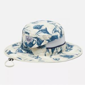 Columbia Sportswear官网 PFG Super Backcast™ UPF 50 防晒帽5折热卖 多色