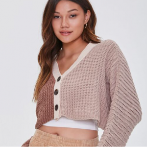Extra 50% Off Select Styles @ Forever 21