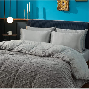 Today Only: Bedsure Pillowcases Sale @ Amazon