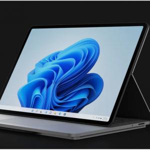 Microsoft - 全新 Surface 係列產品, 現已搭載 Windows 11