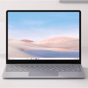 Microsoft - 最高減$100,Surface Laptop Go 平板