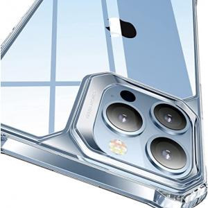 Amazon - ESR Air Armor iPhone 13/Pro/Max 透明壳,现价$10.49(原价$13.99)