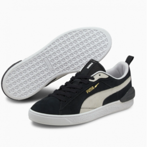 63% Off Puma Suede Bloc Men's Sneakers