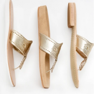 30% Off 1+ Or 40% Off 2+ @ Jack Rogers
