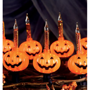 Halloween Decor and Cadies @ The Vermont Country Store
