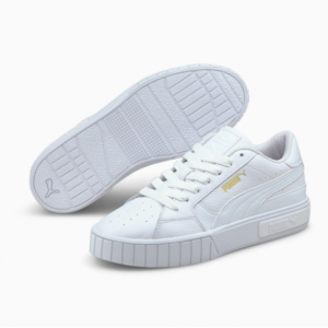 63% Off Puma Cali Star Women's Sneakers