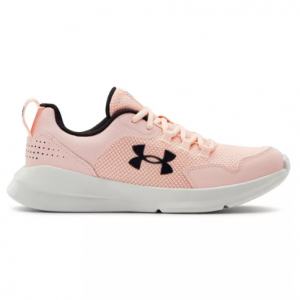 65% Off Under Armour Essential Grade School Kids' Shoes @ Kohl's