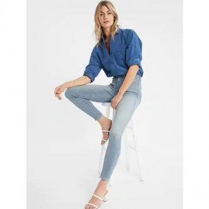 50% Off Almost Everything @ Banana Republic Factory