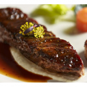 10% off For the First-time Customers @ Magic Kitchen