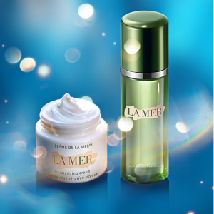 Beauty Sale (La Mer, Sisley, Shiseido, Clarins, Valmont, SK-II, Clinique, Dior, OLAY) @ Unineed