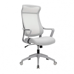 Realspace Lenzer Mesh High-Back Task Chair, 2 Colors @ Office Depot and OfficeMax
