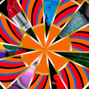 Halloween Spin To Win Offer @ MAC Cosmetics