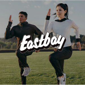 Up To 60% Off Select Styles @ Eastbay