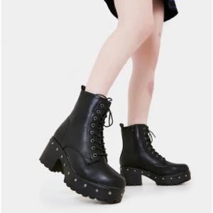 The Autumn Edit - 15% Off Select Styles @ Koi Footwear UK