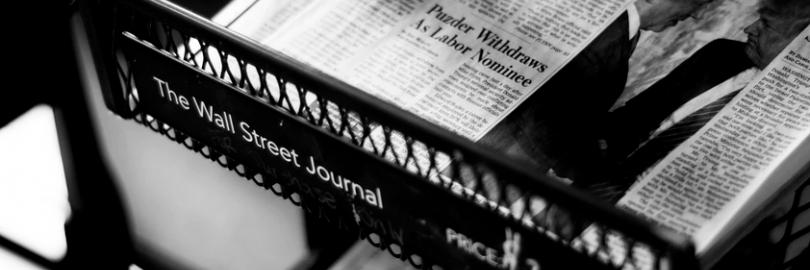 The Wall Street Journal华尔街日报注册及订阅方式(价格+优惠码+$10返利+取消订阅)