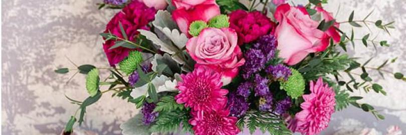 2021加拿大鲜花网站和花店推荐(附鲜花预订及配送流程+22%返利)- 多伦多/温哥华鲜花