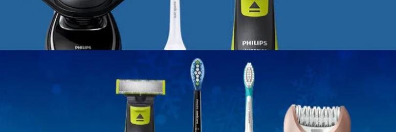 2021最全Philips飞利浦剃须刀选购攻略(各型号解读、比较及推荐+购买网站)