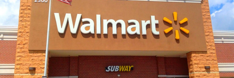 Walmart up to 4% Cashback and Limits + Saving Tips