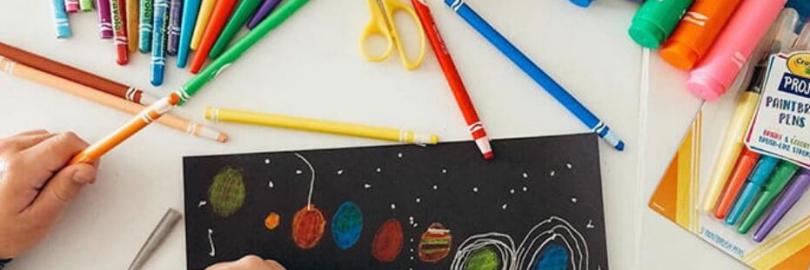 2021最新Crayola美国官网海淘攻略及转运教程(附优惠码+9%返利)