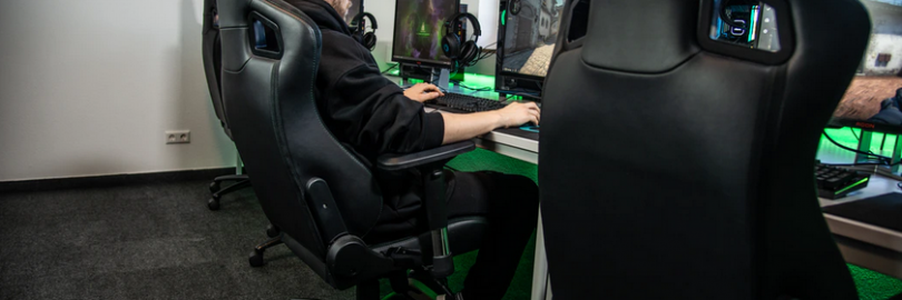 Are Gaming Chairs Worth It? Top 10 Picks for Gaming Chairs 2021 (Up to 5% Cashback)