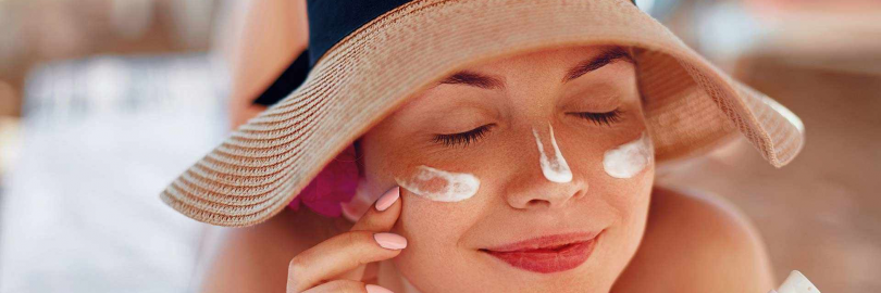 Top 8 Sunscreens for Your Face and Body 2021 at LOOKFANTASTIC