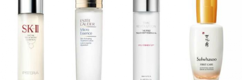 SK-II Essence vs. Estee Lauder Micro Essence vs. MISSHA vs. Sulwhasoo First Care: Which is Best for You?