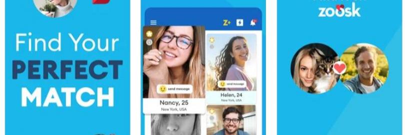 8款加拿大社交软件/App推荐: 华人、留学生交友,约会,恋爱,相亲必备!