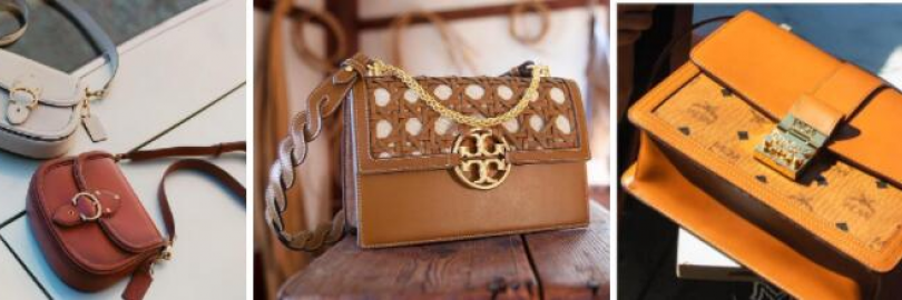 Coach vs Tory Burch vs MCM Bag: Which Brand Is The Best?  (History, Quality, Price & Design)