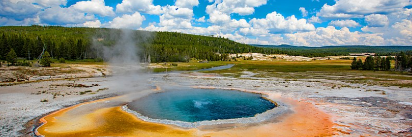 The Ultimate Denver to Yellowstone National Park Road Trip Itinerary in 2021