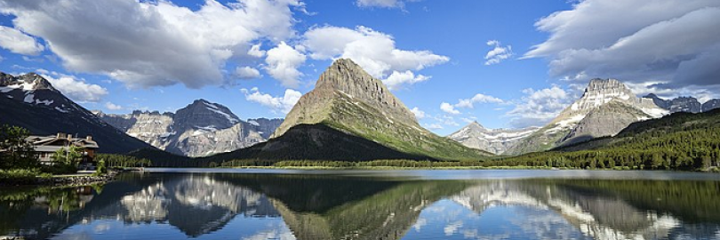 The Ultimate Portland Oregon to Glacier National Park Road Trip Itinerary in 2021
