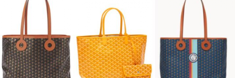 Faure Le Page vs. Goyard vs. Moynat: Which Brand Wins the Tote Bags Smackdown?