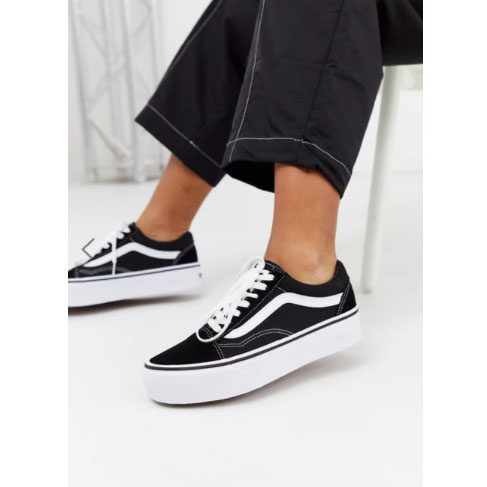 20% Off Everything For Halloween (Calvin Klein, Vans And More) @ ASOS Asia