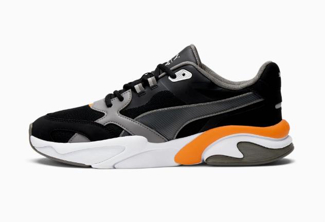 $34.99 (原价 $75)Puma官网 Puma X-Ray Millennium女款运动鞋4.7折热卖 多色可选